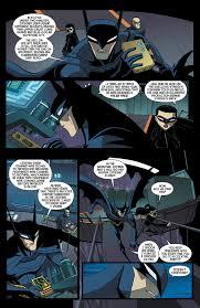 beware the batman 1 luciano vecchio