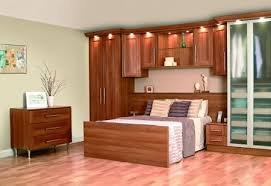 Bedroom With Wardrobes Design Small Bedroom With Wardrobe All Custom