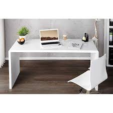 bureau professionnel traditionnel bureau professionnel design en mdf coloris blanc m