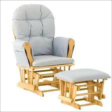 Glider Ottomans Dutailier Ottoman Footrest Majestic Looking Glider Rocking Chair