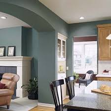 Colors For Interior Walls In Homes Choosing Interior Paint Colors - House interior paint design