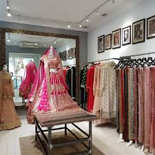 Boutique Concept Store 10 Things You Never Knew About Indian Weddings