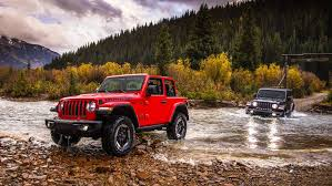 2018 jeep wrangler pickup name 2018 jeep wrangler price list jl starts at 26 995 jlu at