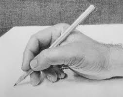 how to draw realistic hands pencil drawing lessons pinterest