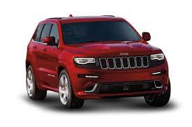 trailhawk jeep srt 2017 jeep grand cherokee srt 8 4x4 6 4l 8cyl petrol automatic suv