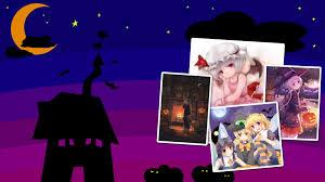 halloween wallpaper 1080p i u003c3 cute u003e pixiv halloween wallpaper