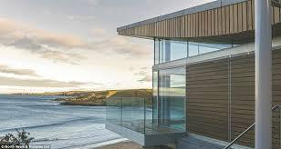 coldingham bay beach hut that u0027s u0027too lush for words u0027 on sale for