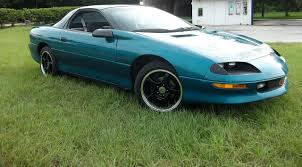 1994 chevrolet camaro news reviews msrp ratings with amazing