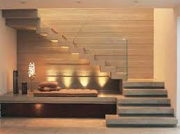 Interior Stair Lights The 25 Best Concrete Stairs Ideas On Pinterest Concrete
