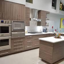 kitchen stainless steel backsplash granite countertop islands