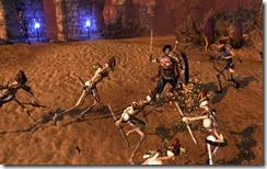 dungeon siege 3 level cap dungeon siege iii dlc ups level cap adds respec and leaves ehb