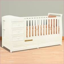 White Convertible Crib With Drawer Contvertible Cribs Yellow Mission Shaker Grayson White
