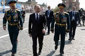 vladimir putin military putin trust me russia isn t dangerous