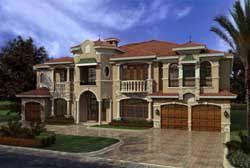 monsterhouse plans nobby design 6 monster house plans mediterranean modern hd