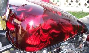 airbrush candy paint 3000 eye candy