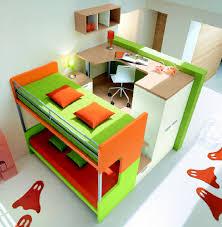 Bedste Billeder Om Kids Room På Pinterest Teenagers - Modern bunk beds for kids