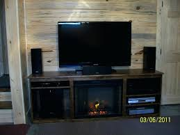 electric fireplace insert lowes installation cost paramount