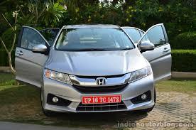 new honda city car price in india 2014 honda city drive doors open indian autos