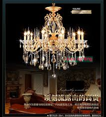 Lighting Chandeliers Traditional Aliexpress Com Buy Bohemian Crystal Chandelier Traditional