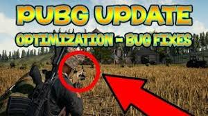 pubg optimization category pubg optimization