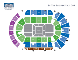 orchestra floor plan seating charts smg stockton