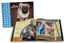 pet photo albums custom pet photo books personalized photo albums just4mypet