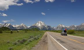 Wyoming scenery images Jackson hole wyoming scenic routes driving auto tours alltrips jpg