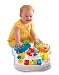 Best Activity Table For Babies by Amazon Com Vtech Baby Play U0026 Learn Activity Table Computers