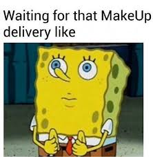 Yellow Meme - funny beauty memes popsugar beauty