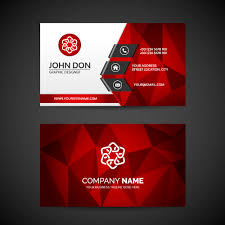 business card template free logo templates
