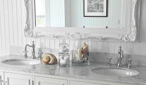 Seashell Bathroom Decor Ideas Decorate Bathroom With Shells Bathroom Decor