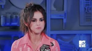 Selena Gomez Crying Meme - pm s music world selena gomez teases bad liar film on instagram