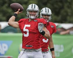 Armchair Quarterback Definition How The Jets Really Feel About Christian Hackenberg Ny Daily News