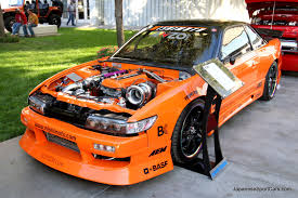 drift cars 240sx 1991 tuned nissan 240sx s13 silvia picture number 573205