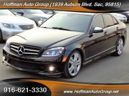 2009 mercedes c300 sport used 2009 mercedes c class for sale pricing features