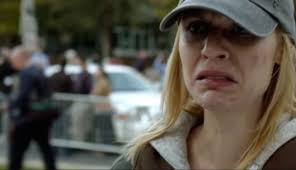 Claire Danes Cry Face Meme - homeland s 17 best carrie cry faces vulture