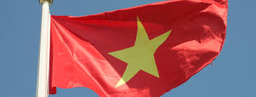 Vietnamese Freedom Flag Vietnam Wants To Create Its Own Silicon Valley