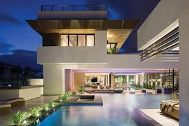 New American House Plans Ultra Modern Homes And Home Design Picture With Wonderful Ultra
