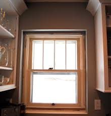 simple interior window trim ideas window trim using the interior