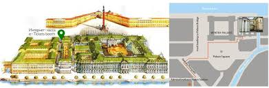 winter palace floor plan top 11 things to do in saint petersburg russia miss tourist