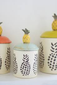 Owl Canisters For The Kitchen