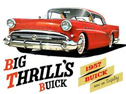 1957 buick owners guide hometown buick