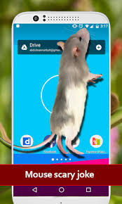 mobile mouse apk mouse on screen mice mobile scary prank 1 0 apk android