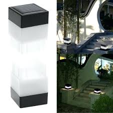 Nautical Outdoor Post Lighting by 400w Led Flood Lights Contemporary Outdoor Post Lighting Bellacor