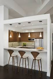 amenager cuisine ouverte aménager une cuisine 40 idées pour le design magnifique
