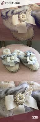 ugg fluff slippers sale nwot ugg shearling slippers shearling slippers and