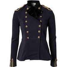 Denim And Supply Jacket Denim U0026 Supply Ralph Lauren Officer Jacket Denim U0026 Supply