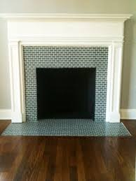 fireplace tile ideas travertine fireplace home design fireplace