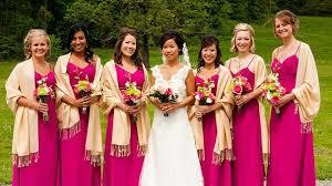 5 bridesmaid dress ideas from a bridesmaid
