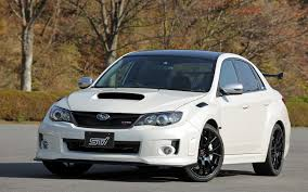 2012 subaru impreza wrx good ride quality amarz auto